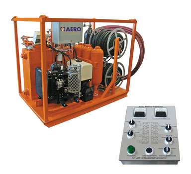 Coil Tubing Equipment and Accessories | Coil Tubing Accumulator